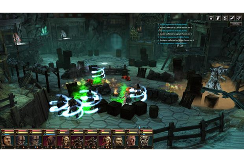 Blackguards 2 Review « Video Game News, Reviews ...