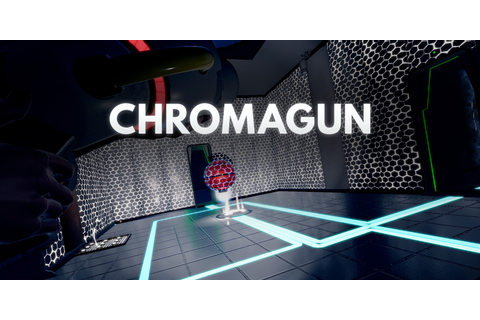 ChromaGun | Nintendo Switch download software | Games ...