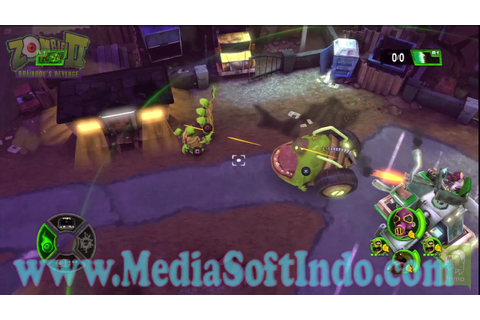Free Download Game Zombie Tycoon 2 Brainhovs Revenge For ...