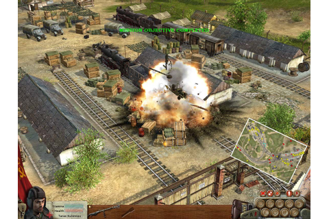 Download Soldiers Heroes Of World War 2 Game For PC Full ...