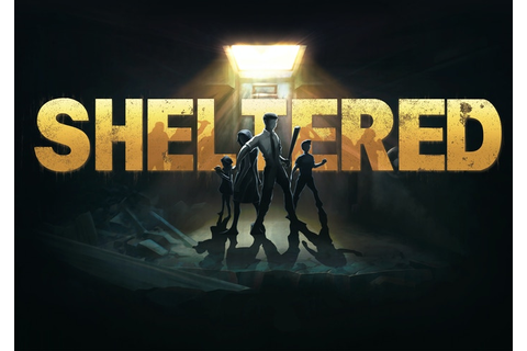 Sheltered by Unicube —Kickstarter