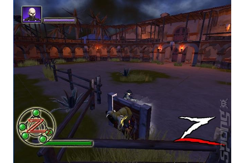 The Destiny Of Zorro (Wii) 2008 | Torrent Games Oficial