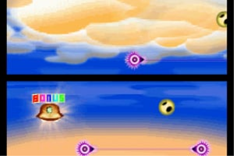 Aura-Aura Climber (DSiWare) Game Profile | News, Reviews ...