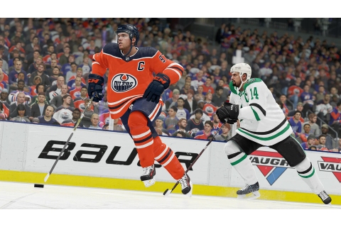NHL 19 (Simulation, PS4) Test - CHIP