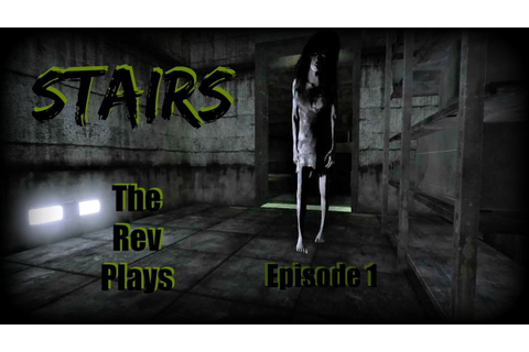 Stairs: Old Factory - EP1 - Gaming Horror Done Right ...