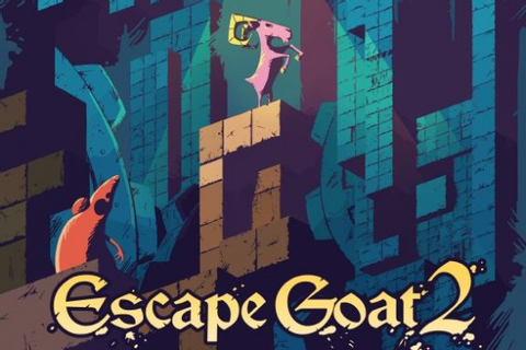 Escape Goat 2 Game Free Download - IGG Games