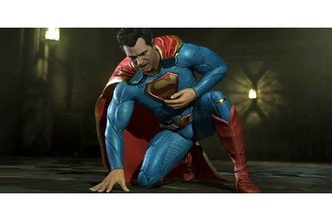 Rocksteady's Superman Game Won't Be At Comic-Con 2018
