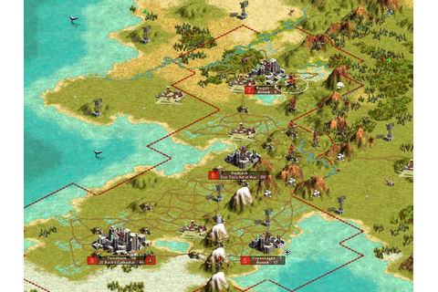 Civilization 3 Complete is free on the Humble Store | PC Gamer