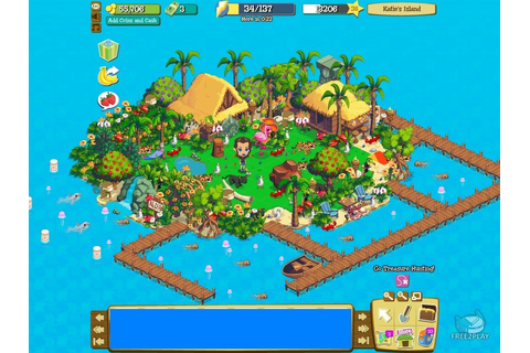 Treasure Isle Free2Play - Treasure Isle F2P Game, Treasure ...