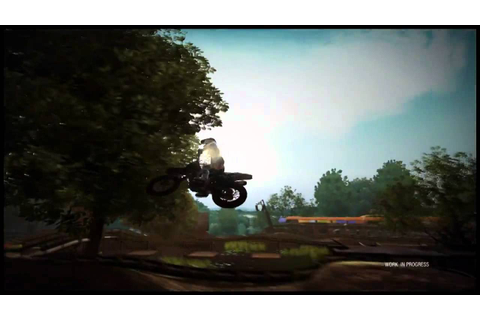 MUD - FIM Motocross World Championship (2012) PC DOWNLOAD ...