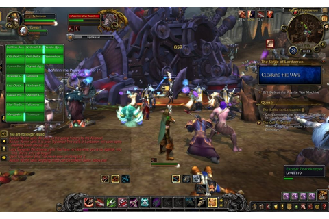 World of Warcraft: Battle for Azeroth Review | Trusted Reviews