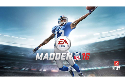 Full soundtrack for 'Madden NFL' 16 revealed | NFL ...