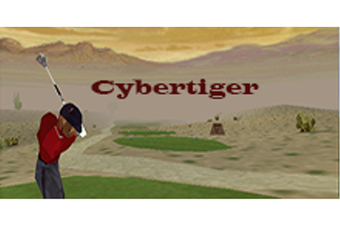 CyberTiger Download | GameFabrique