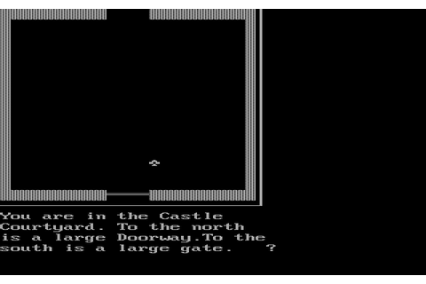 Download Castle Adventure - My Abandonware