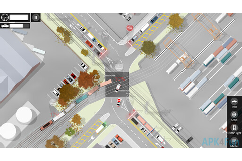 Intersection Controller APK 1.16.1 - Free Casual Game for ...