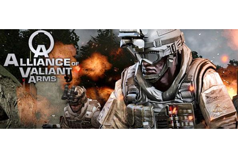 Alliance of Valiant Arms - Online FPS Games