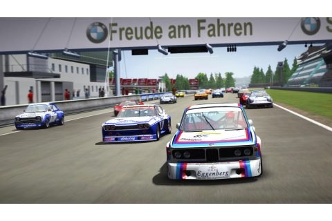 Download GT Legends Full PC Game