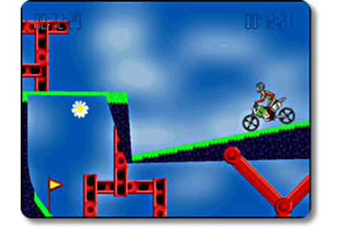 Elasto Mania Game - Download and Play Free Version!