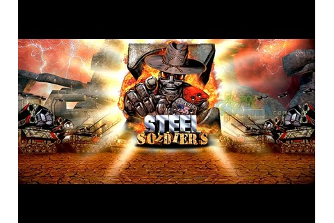 Z Steel Soldiers - Android & iOS / Strategy / GamePlay ...
