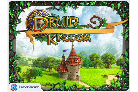 Game Druid Kingdom. Download game Druid Kingdom for free ...