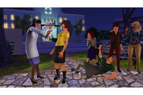 Buy The Sims 3 Ambitions Expansion Cd Key Online - €19.44