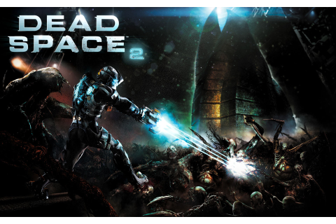 video Games, Dead Space, Dead Space 2 Wallpapers HD ...