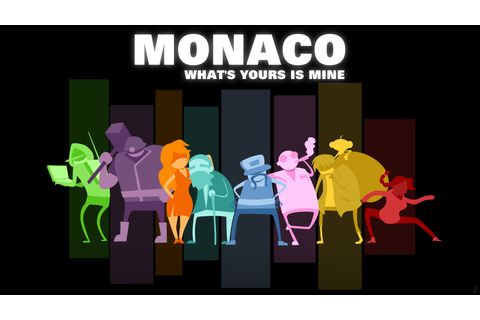 Monaco: What's Yours is Mine (Video Game Review ...