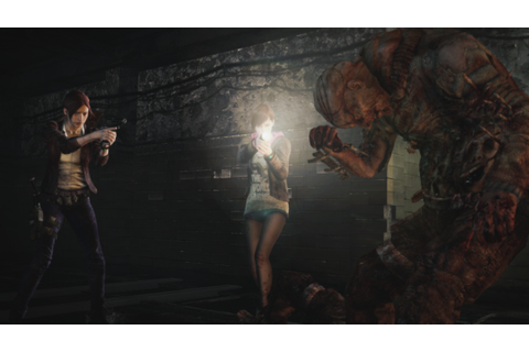 Resident Evil Revelations 2 finally fixes a big Capcom ...