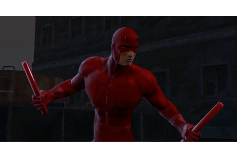 Daredevil Game | www.pixshark.com - Images Galleries With ...