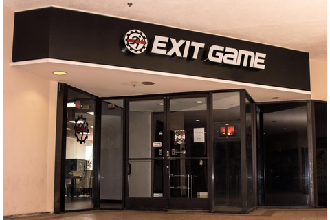 Things To Do In Los Angeles: Exit Game Freddy Wong ...