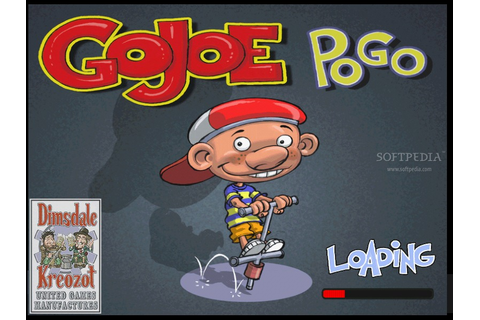 GoJoe PoGo by UGM Game Free Download