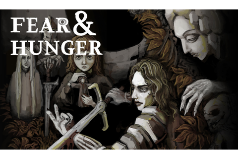 Fear & Hunger v1.0.3 [COMPLETED] - xGames free download ...