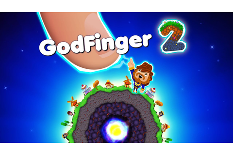 GodFinger 2 Launch Trailer - YouTube