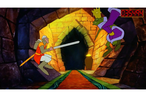 Dragon's Lair - Android Apps on Google Play