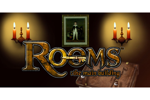 Rooms: The Main Building | Nintendo DS | Games | Nintendo