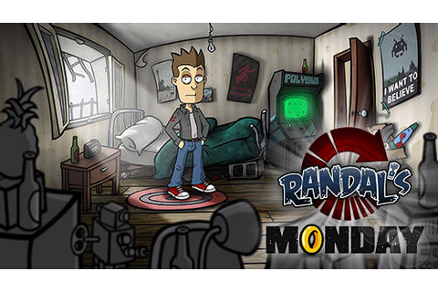 Randal's monday for Android - Download APK free