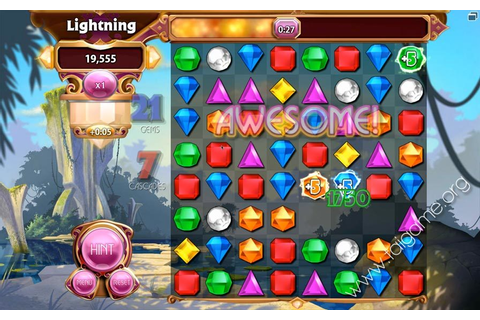 Bejeweled 3 - Download Free Full Games | Match 3 games