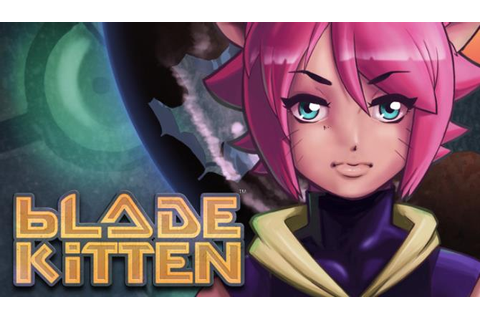 Blade Kitten Free Download « IGGGAMES