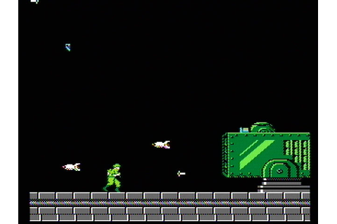 Download Silent Assault (NES) - My Abandonware