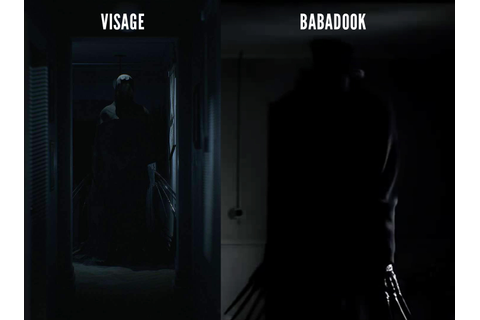 These 'Visage' Screens Are Chilling - Bloody Disgusting!