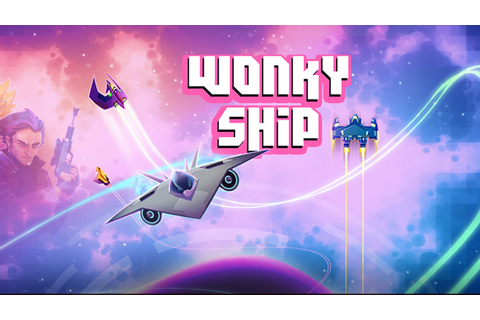 Wonky Ship included in the App Store Best of 2015! | You42 ...