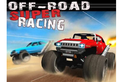 Off-Road Super Racing - Free Download - GameTop