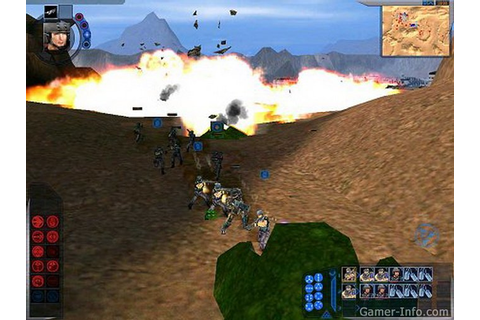 Download Starship Troopers Terran Ascendancy Full Game ...