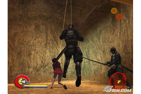 Red Ninja: End of Honor Screenshots, Pictures, Wallpapers ...
