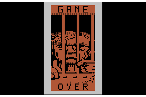 AtariAge - Atari 2600 Screenshots - Revenge of the Apes ...