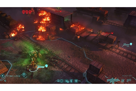 Download XCOM Enemy Unknown PC Full Version Free ...