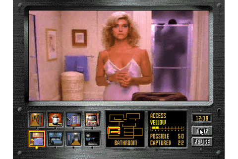 Lock your windows! Night Trap director promises that the ...