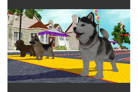 Petz Sports: Dog Playground Archives - GameRevolution