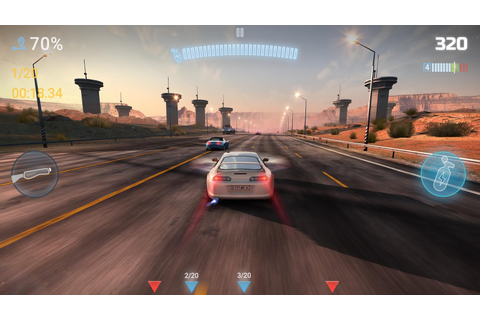 CarX Highway Racing - Android Apps on Google Play