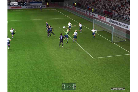 FIFA Football 2003 Game Download Free For PC Full Version ...